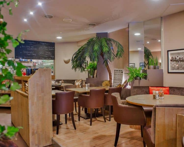 Business for sale in Dadizele