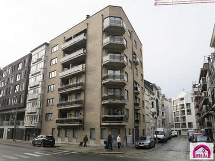 Apartment<span>41</span>m² for rent Ostend