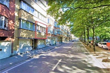 Apartment<span>70</span>m² for rent Koekelberg