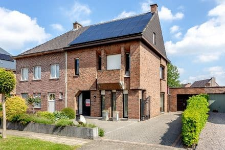House for rent Zele