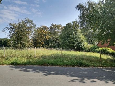 Land<span>1266</span>m² for rent Braine L Alleud