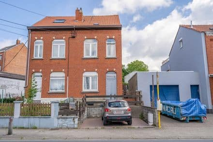 House<span>90</span>m² for rent Braine L Alleud