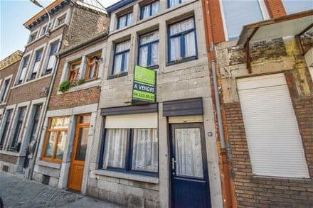 House<span>85</span>m² for rent Liege