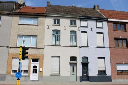 Terraced house<span>135</span>m² for rent Ghent