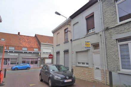 Investment property<span>60</span>m² for rent Menen