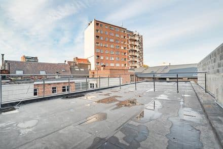 Apartment<span>96</span>m² for rent Liege