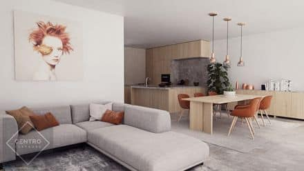 Apartment<span>77</span>m² for rent Pittem