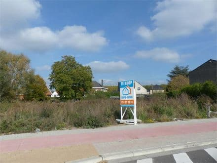 Land for rent Roosdaal