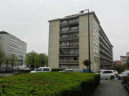 Apartment<span>89</span>m² for rent Evere