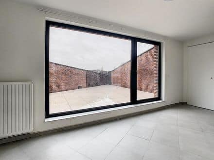 Penthouse<span>124</span>m² for rent