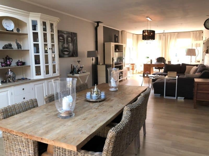 House for sale in Heist Op Den Berg