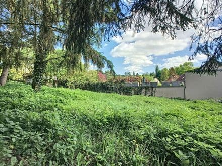 Building land<span>616</span>m² for rent
