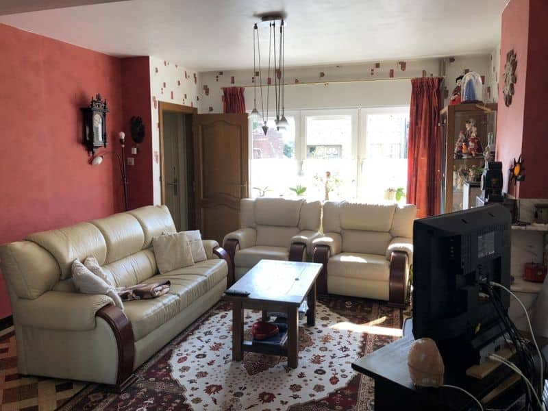 Terraced house for sale in Teralfene