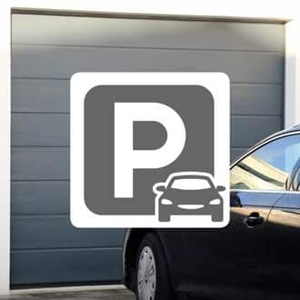 Parking space or garage for rent De Panne