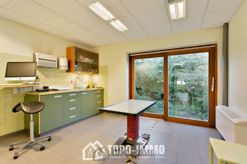 Business for sale in Ninove
