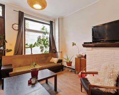 Terraced house<span>109</span>m² for rent