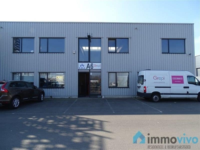 Industrial building for rent in Wilrijk