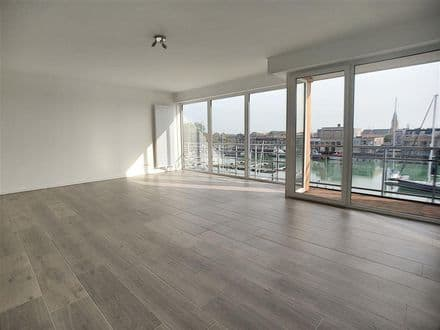 Apartment<span>114</span>m² for rent Zeebrugge