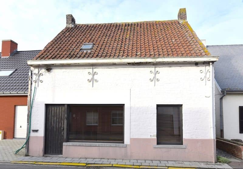 House for sale in Lembeke