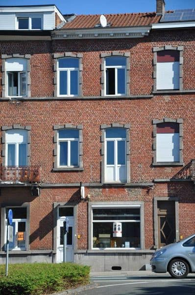 Business for rent in Leuven