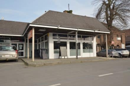 Office or business<span>108</span>m² for rent