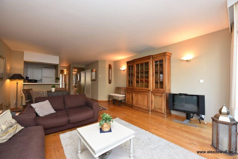 Apartment for rent in Knokke Heist