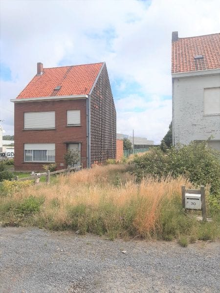 Land for sale in Hulste