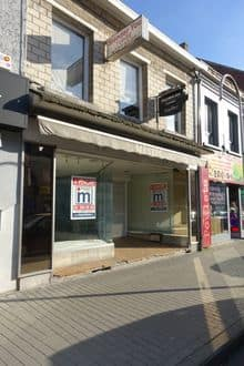 Shop<span>348</span>m² for rent