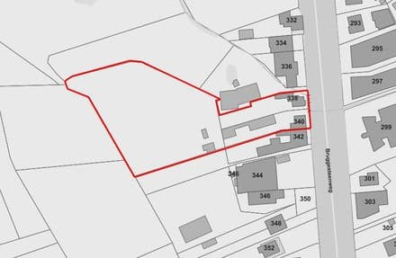 Land for rent Roeselare