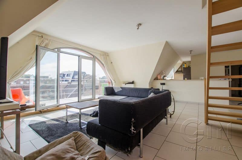 Duplex for sale in Mouscron