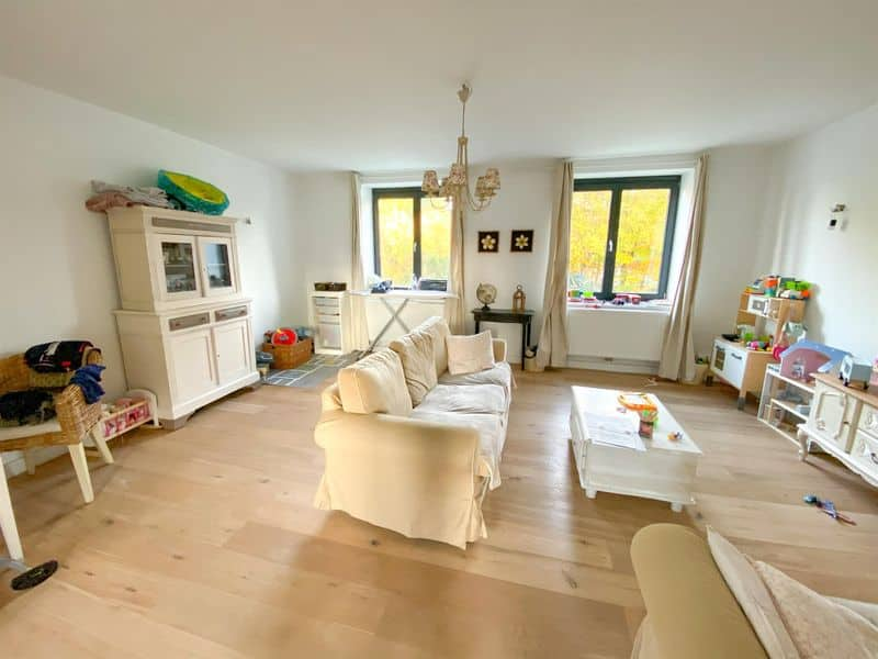 Apartment for sale in Hamme Mille