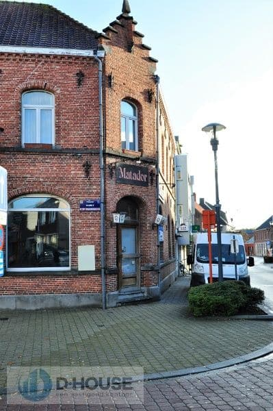 Business for rent in Wingene