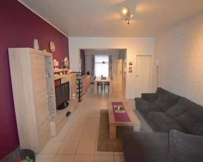 Terraced house for rent Sint Pieters Leeuw