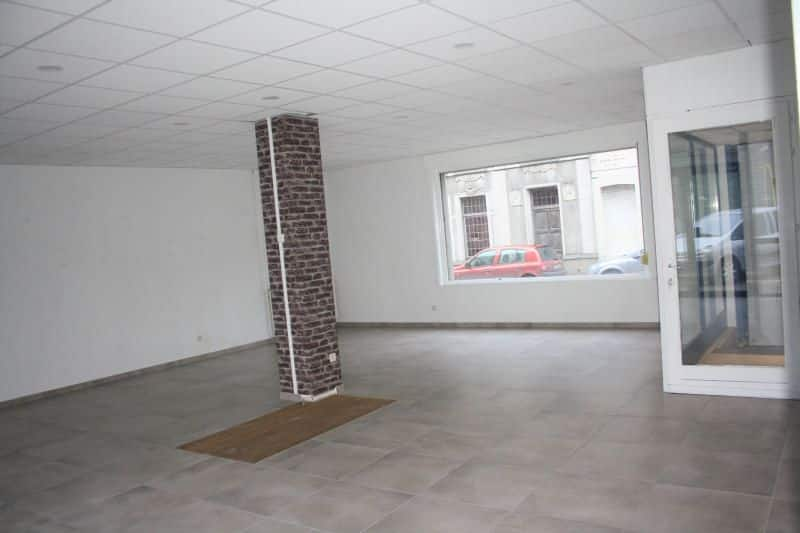 Business for rent in Peruwelz