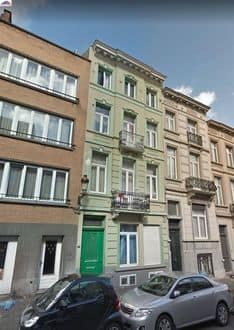 Apartment<span>45</span>m² for rent Schaarbeek