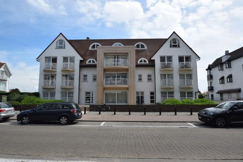 Parking space or garage for rent in Knokke Le Zoute