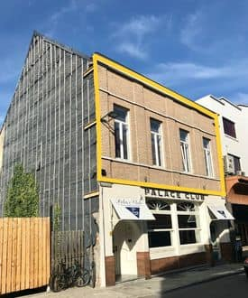 Business for rent Aalst