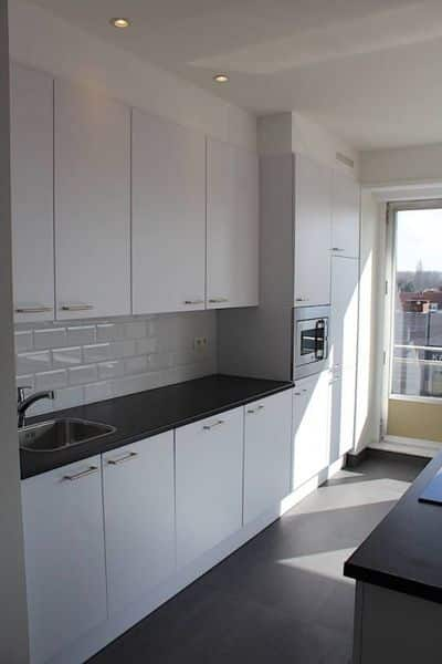 Apartment for sale in Merksem Antwerpen