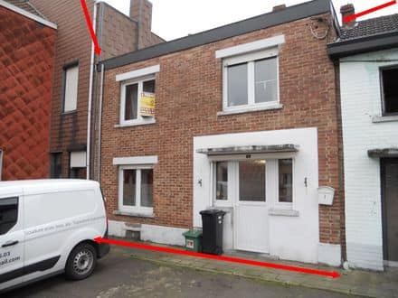 House<span>61</span>m² for rent