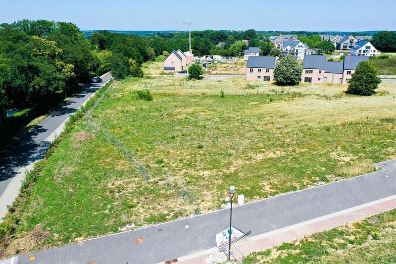 Land for sale in Wavre