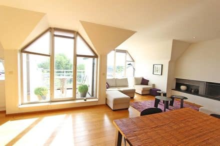 Penthouse<span>97</span>m² for rent