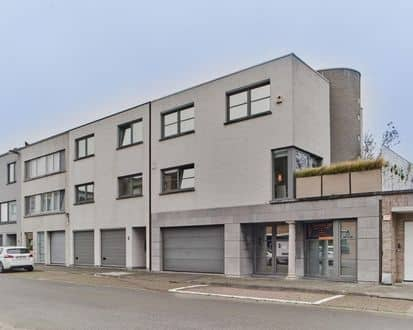 Office<span>420</span>m² for rent Blankenberge