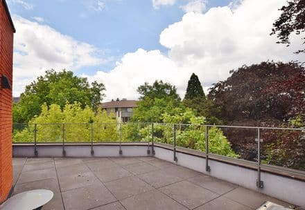 Penthouse<span>210</span>m² for rent