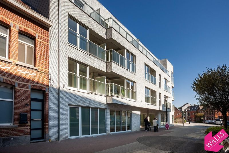 Apartment for sale in Willebroek