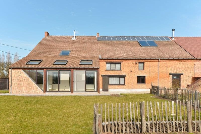 Farmhouse for sale in Sint Katelijne Waver