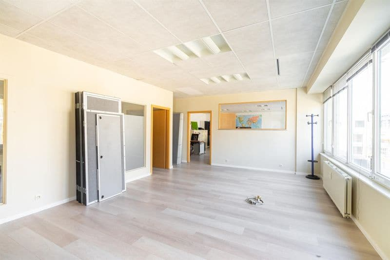 Office or business for rent in Rixensart