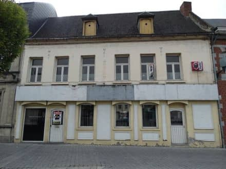 Business<span>250</span>m² for rent Peruwelz
