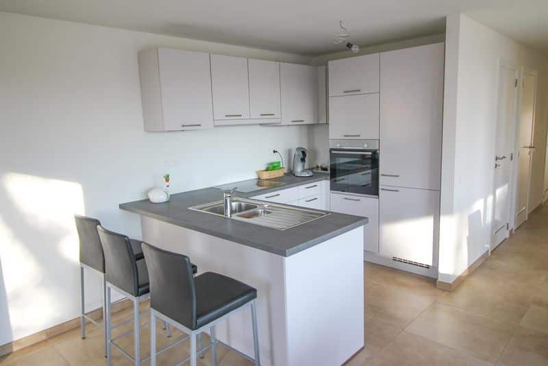 Apartment for sale in Mont Saint Guibert
