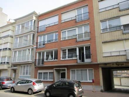 Apartment<span>60</span>m² for rent Westende
