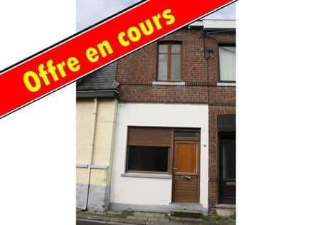 House<span>70</span>m² for rent Wiers